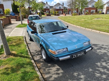 Picture of 1980 Rover SD1 2300 For Sale
