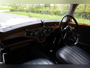 1937 Rover P2 16 Saloon For Sale (picture 11 of 19)