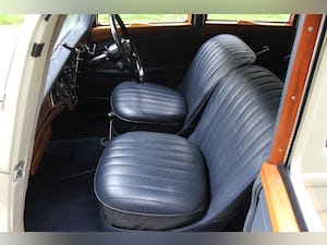 1937 Rover P2 16 Saloon For Sale (picture 12 of 19)
