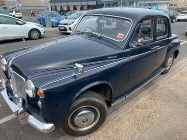 Picture of 1961 Rover 100! For Sale