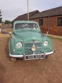 Picture of 1950 Square Dial Rover P4 Cyclops For Sale