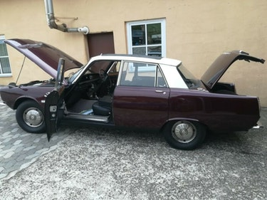 Picture of 1969 Rover P 6 Auto. RHD with Webasto- Roof & UK- papers For Sale