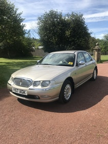 Picture of 2001 Rover 75 2.0 Connoisseur SE For Sale