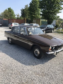 Picture of 1974 Rover P6 2200SC 25200 miles from new For Sale