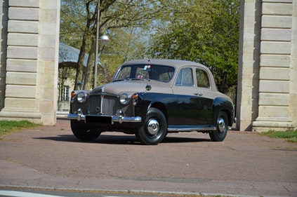 Picture of 1960 - Rover P4 100 For Sale by Auction