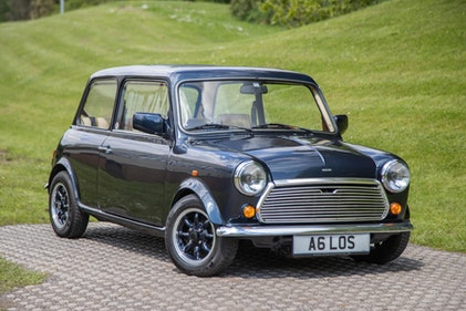 Picture of 1991 Rover Mini de Ville by Radford For Sale by Auction