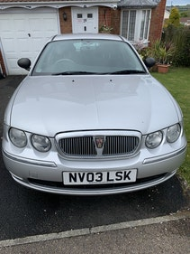 Picture of 2003 Rover 75 - long MOT, low mileage, only 2 owners For Sale