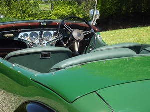 1947 Rover P2 Twelve HP Tourer Beautiful Example For Sale (picture 7 of 30)