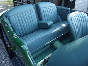 1947 Rover P2 Twelve HP Tourer Beautiful Example For Sale (picture 11 of 30)