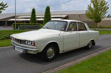 Picture of 1970 Rover 2000 SC For Sale