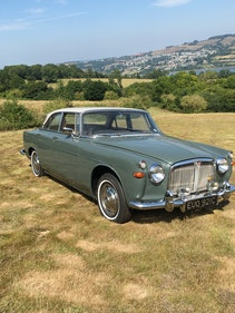 Picture of 1965 Rover p5 coupe 3 litre automatic For Sale