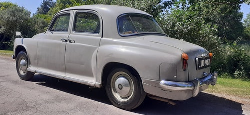 Picture of 1957 ROVER P4 60 2.0 ~ USE & IMPROVE ~ BARN FIND ~ 2 OWNERS! For Sale