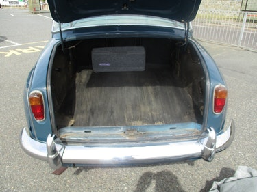Picture of 1960 Rover P4  For Sale
