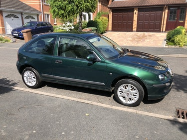 Picture of 2003 Rover 25 1.6 K Series For Sale
