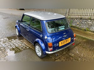 2000 SUPERCHARGED Mini Cooper Sport For Sale (picture 4 of 12)
