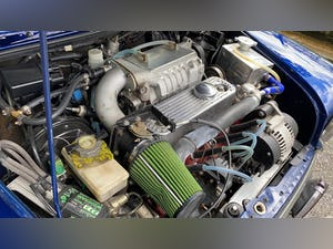 2000 SUPERCHARGED Mini Cooper Sport For Sale (picture 6 of 12)