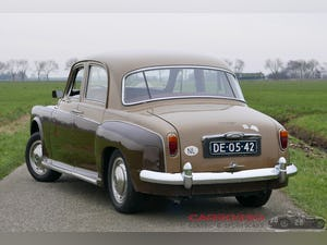 1960 Rover 100 P4 For Sale (picture 2 of 12)