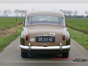 1960 Rover 100 P4 For Sale (picture 7 of 12)