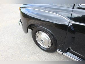 1962 Rover P4 80 With Overdrive Excellent Condition For Sale (picture 4 of 15)