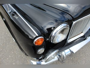 1962 Rover P4 80 With Overdrive Excellent Condition For Sale (picture 15 of 15)