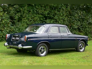 1969 Rover 3.5 Litre Saloon For Sale (picture 5 of 10)