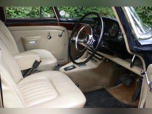 1969 Rover 3.5 Litre Saloon For Sale (picture 6 of 10)