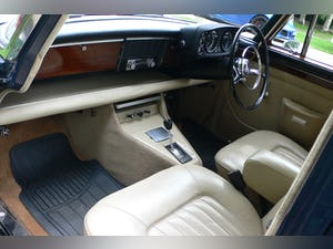 1969 Rover 3.5 Litre Saloon For Sale (picture 7 of 10)