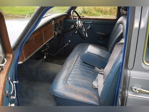 1964 ROVER  P4 95 - RESTORED AND IN SUPERB CONDITION! For Sale (picture 6 of 12)