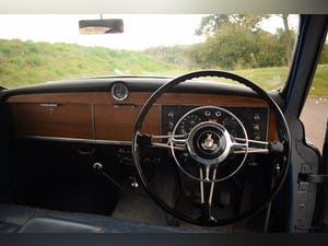 1964 ROVER  P4 95 - RESTORED AND IN SUPERB CONDITION! For Sale (picture 8 of 12)