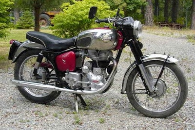 Picture of 1960 Royal Enfield Big Head Bullet 500 For Sale