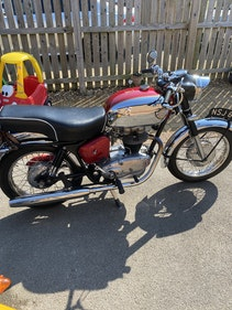 Picture of 1961 Classic Royal Enfield Crusader Sports For Sale
