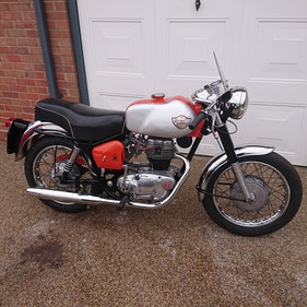 Picture of 1963 Royal Enfield Continental For Sale