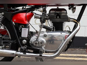 1965 Royal Enfield Continental GT 250cc - Excellent Original For Sale (picture 13 of 20)