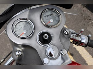 1965 Royal Enfield Continental GT 250cc - Excellent Original For Sale (picture 20 of 20)