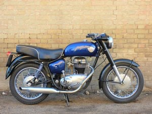 Picture of 1961 Royal Enfield Crusader 250cc SOLD