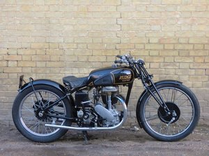Picture of 1938 Rudge Ulster 500cc SOLD