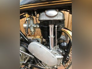 1937 Rudge Special SOLD (picture 4 of 6)