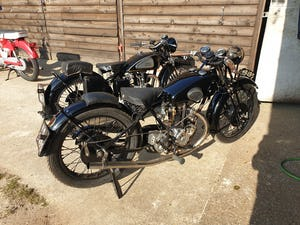 1929 Rudge whitworth 500 special For Sale (picture 3 of 8)