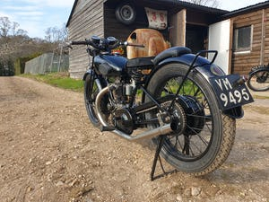 1929 Rudge whitworth 500 special For Sale (picture 2 of 8)