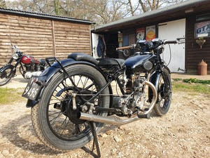 1929 Rudge whitworth 500 special For Sale (picture 7 of 8)