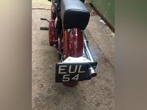 1938 Rudge 250 sports For Sale (picture 4 of 11)