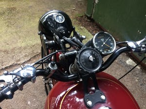 1938 Rudge 250 sports For Sale (picture 6 of 11)