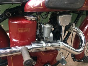1938 Rudge 250 sports For Sale (picture 9 of 11)