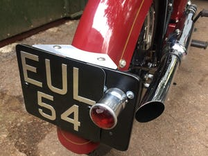 1938 Rudge 250 sports For Sale (picture 11 of 11)