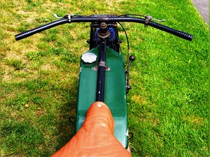 1924 Rudge 350cc Four Four 4 valves 4 speed For Sale (picture 5 of 7)