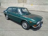 SAAB 99 1850 AUTOMATIC LHD 2DR(1971) MET GREEN 1 OWNER!