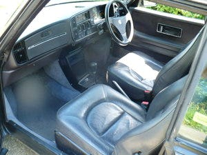 saab 900 i classic auto convertible 1990 For Sale (picture 5 of 6)