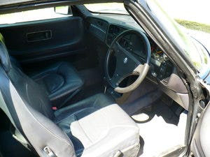 saab 900 i classic auto convertible 1990 For Sale (picture 6 of 6)