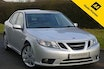Saab 9-3 1.9 TTiD Turbo Edition Automatic 4dr ** RARE CAR **
