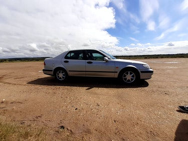 Picture of 1999 SAAB 9-5 2.0T Great condition inside and out + Long MOT For Sale